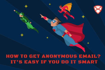 Get Anonymous Email