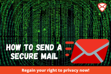How to Send a Secure Email