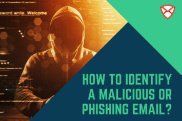 How to Identify a Malicious or Phishing Email