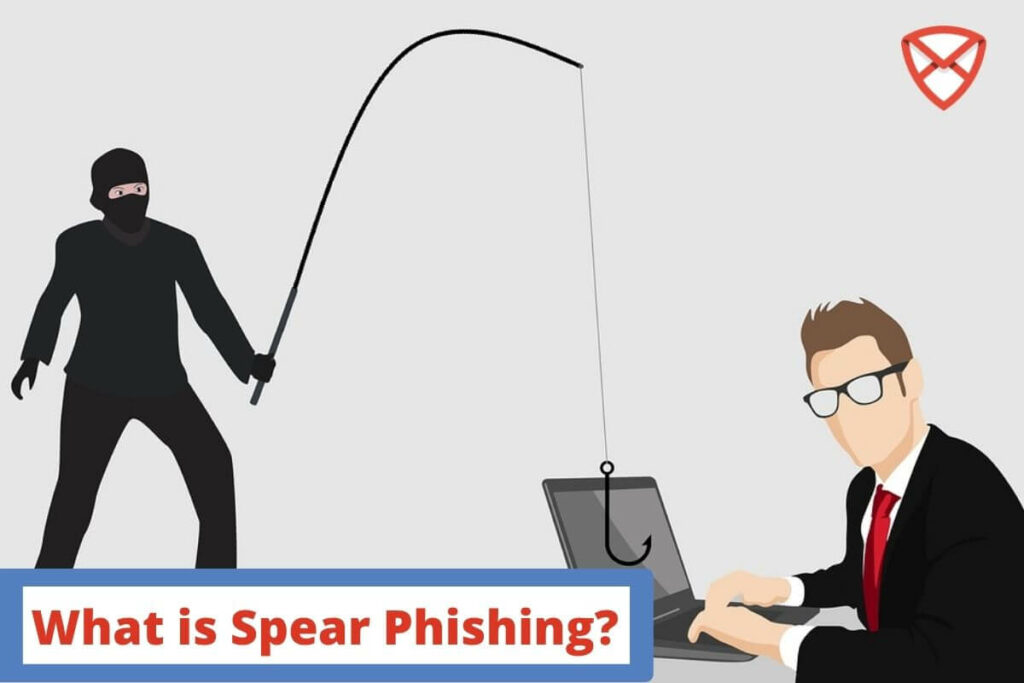 What is Spear Phishing