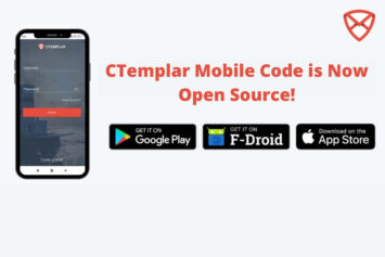 CTemplar Mobile Code is Now Open Source!