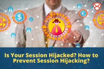 Is Your Session Hijacked
