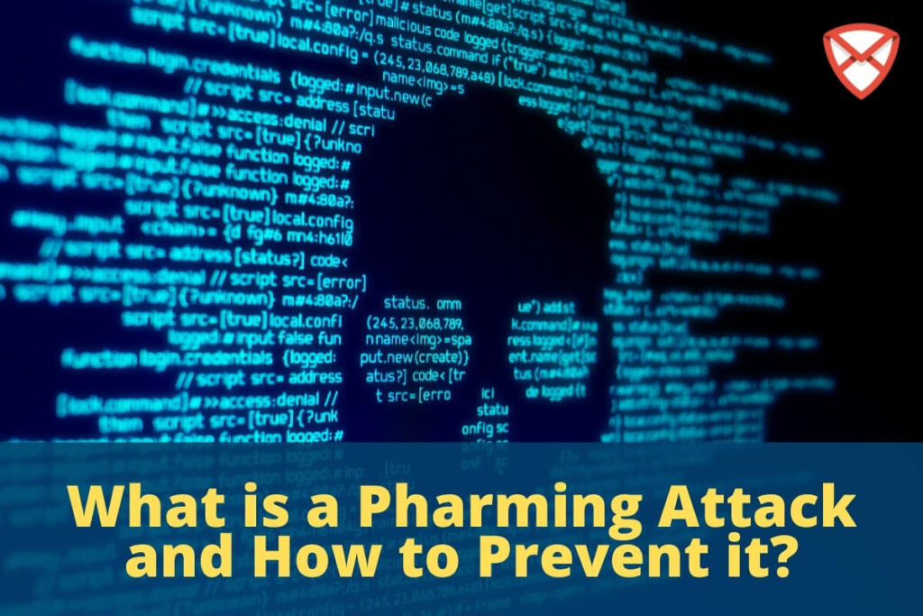 What is a Pharming Attack