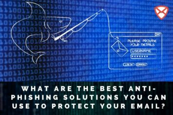 Best Anti-Phishing Solutions