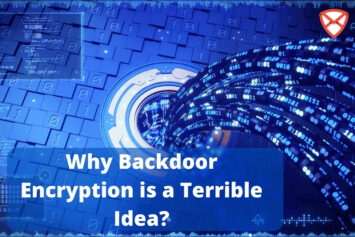 What is Backdoor Encryption