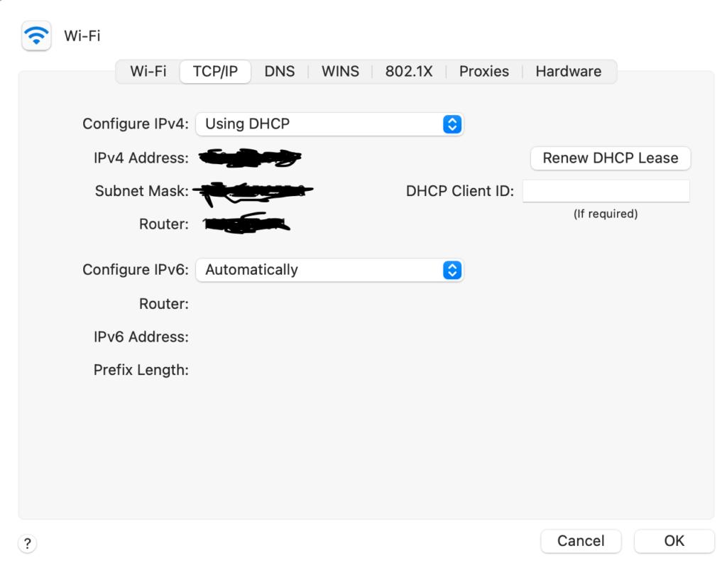 Using DTHP