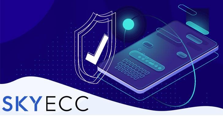 FBI seized encrypted messaging app SkyECC